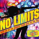 NO LIMITS-OVER 60 OF THE BIGGEST CLUB HITS OF THE 90S-CD2