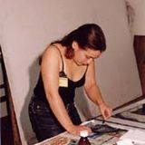 Interview with glass maker Claudia Phipps