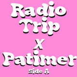 Radio Trip X Patimer - Diggin' For The Brothers // VOL 3.