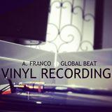 Alejandro Franco / Global Beat 3.0 - Techno Session
