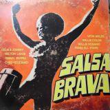 JRemix DVJ - Salsa Brava Hits