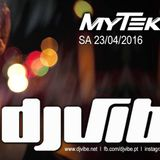 NLG l DJSet Mythic Club - Mytek w/DJVibe
