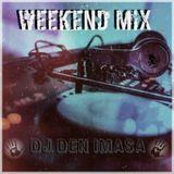 Weekend Mix
