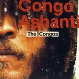 The Congos 'Congo Ashanti' (180 gram vinyl)