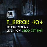 t_error 404 - live @ ReNoize @ 03.09.2017