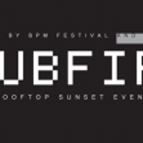 Dubfire - Live @ Dubfire Sunset Event, Miami Music Week 2013, Juvia, Miami (20.03.2013)