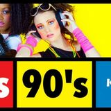 80's and 90's with Keith and Amanda - 6th May 2017