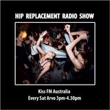 Sat 14/04/12 - Hip-Replacement Radio Show - Sweaty Lost Minds Flashback