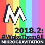 Couchsofa - 5 Bälle Sichtweite - live at Mikrogravitation2018.2