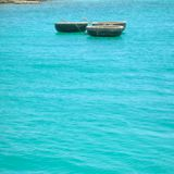 Musiques des îles et des mers chaudes