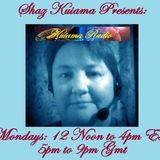 Shaz Kuiama Presents ... The Mamas And The Papas