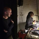 Bush of Ghosts #6 with David Tinning and DJ Rachael