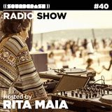 Soundcrash Radio Show #40 – Rita Maia