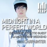 KEXP Presents Midnight In A Perfect World with Carpainter