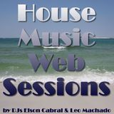 House Music Web Sessions 19/05/2011 Episode - DJ Elson Cabral