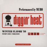DJ Muro Diggin Heat - Winter Flavor '99
