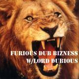 Furious Dub Bizness January 2, 2018