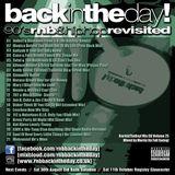 BackInTheDay! Volume 25