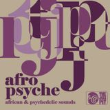 The Jazz Pit vol. 8 - Afro Psyche