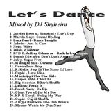 Let's Dance!!! mixed by DJ Shyheim