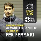 DeepClass Radio Show / Ibiza Global Radio - Guest Alvaro Hylander, Hosted by Fer Ferrari (Ago 2014)