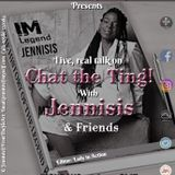 Jennisis - Chat the Ting (22-4-19) www.venturefm.co.uk