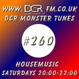 DCR Monster Tunes 11/11/2017