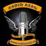 Radio Azad: Az Har Chaman Samany-Ahmad Ghaws Zalmai-Nawruz-Apr 2nd 2014