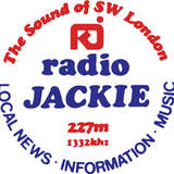 Radio Jackie London - Phil Hazelton offshore tribute show 14.08.1977