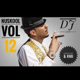 HIPHOP & RNB *NuSkool Vol.12*