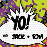 Yackin' Off with Jack and Tom: Episode 18 - A Magical Haircut