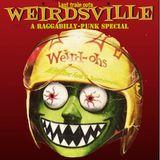 Scottieboyuk & *Clone Funk Last Train To Weirdsville