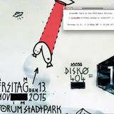 SUB FM / Radio Helsinki - disko404 radio - Simon/off 12/11/15