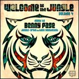 Benny Page - Welcome To The Jungle Vol. 4 (Continuous DJ Mix)