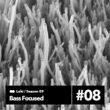 Bass Focused 9.08 [090217] on Paranoise Radio