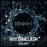 Kaan - Rhythm Clash (June 2017) at DI.FM