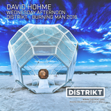 David Hohme - DISTRIKT Music - Episode 143