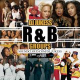 #CountdownToNewYears Part 3: R&B Groups mixed by @DJ_Jukess