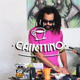 Caffettino Beat Soup / w. Dj MoCity