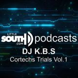 Episode 001/2013 - DJ K.B.S - Littlesouth podcasts