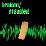 Broken & Mended - An electro breaks mix