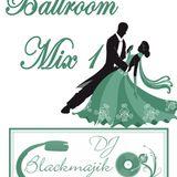 Ballroom mix 1 (2013)