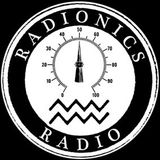 Radionics Radio Art and Electronic Sound - 8th October 2016