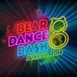 Jussi P - Live at Bear Dance Bash 8 (2018-06-30)