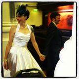 Shane and Sarah's Wedding - Music For Sheehan's Bar