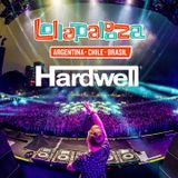 Hardwell - Live @ Lollapalooza Argentina 2018
