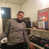 Vægtløftning w/DJ Goliath // 20.3.18