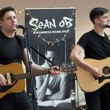 Coffee House Session with Sean OB