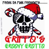 FREAK DA FUNK PRESENTS 'GRIFFO'S GROOVY GROTTO' XMAS 2018 - LOWERCASESOUNDS.COM