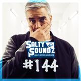 Salty Soundz #144 x Yassin